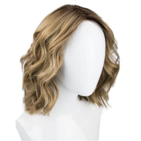 bob hair toppers medium length wavy textured bob human hair top hair pieces