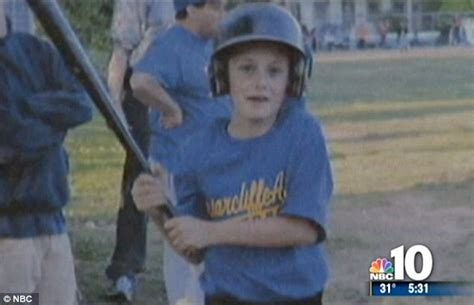 bailey o neill boy who died after schoolyard bully attack