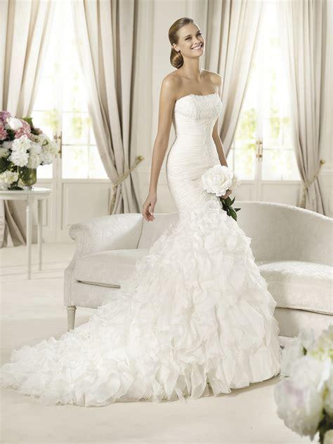 Pronovias Wedding Dresses   Style Davinia [Davinia