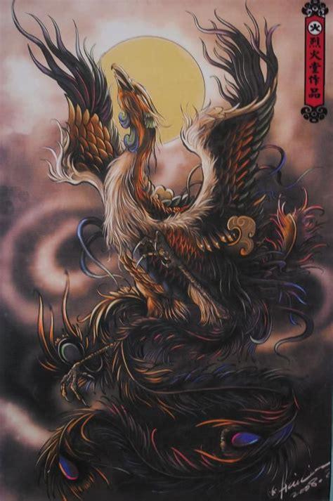 phoenix yakuza tattoo saved image2 possibly pinterest phoenix tattoo and