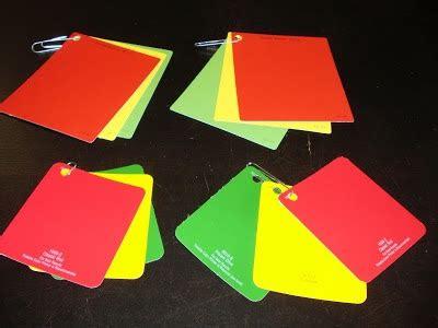 traffic light cards template 7 pelbagai kegunaan traffic light cards template