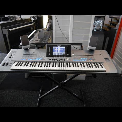 Keyboard Roland Second yamaha tyros5 76 key arranger keyboard w speakers 2nd rich tone