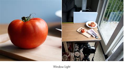 Food Photography Lighting by Food Photography Lighting Tutorial