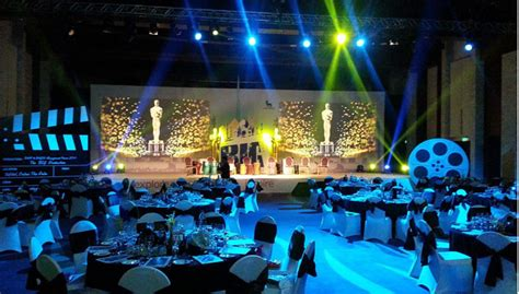 Sea Decorations For Home by 8 Creative Theme Ideas For Gala Dinner Events
