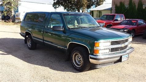 buy used 1996 chevrolet cheyenne regulart cab 2wd manual 6 cylinder no reserve in orange 1996 chevrolet 1500 cheyenne reg cab long bed 2wd mnautoauctions com 91 k bid