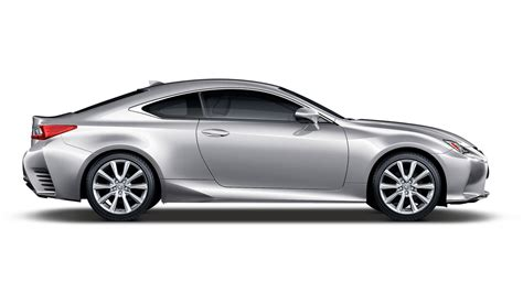 lexus rc f silver lexus stevens creek is a san jose lexus dealer and a new