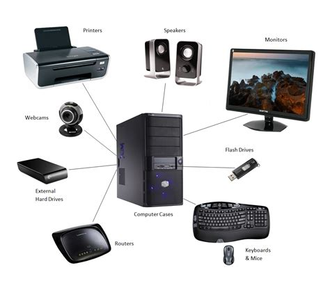 Boring Peripherals Need Not Apply by Accessories For Every Application Coltek Computers Colac