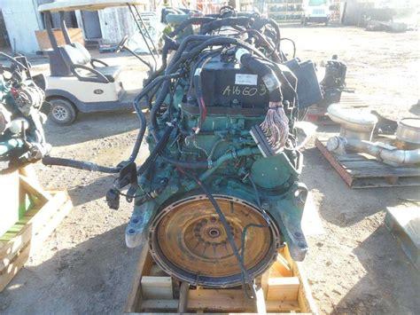 volvo d13 price 2013 volvo d13 engine for sale fairburn ga