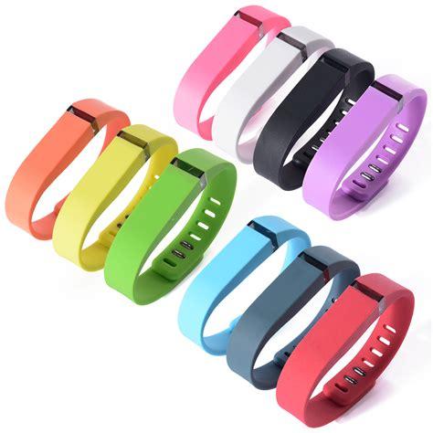 10pcs replacement wrist band for fitbit flex activity