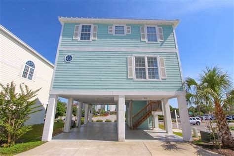 beach houses for rent in myrtle beach caribbean cove beach house rental in myrtle beach sc