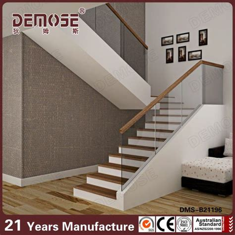 Staircase Prices Stair Glass Railing Prices Indoor Stair Railings For