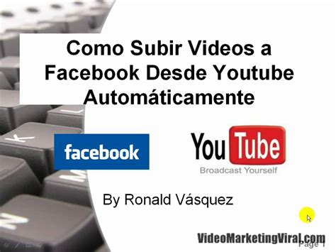 imagenes perronas para subir al facebook como subir videos a facebook desde youtube automaticamente