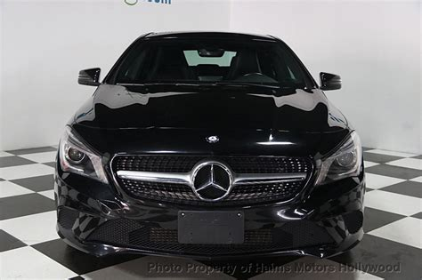 used mercedes cla250 2014 used mercedes 4dr coupe cla250 at haims