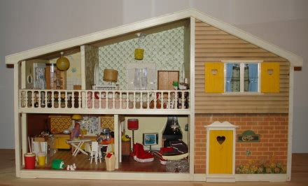 anglesey dolls houses barton caroline s home c1970s dolls houses past present