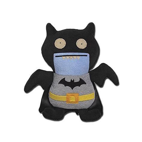 Uglydoll Jiker uglydoll dc comics bat as batman 2 foot plush figure 2014 sdcc exclusive ebay
