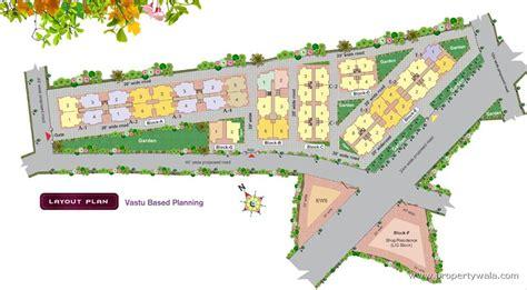 Garden State Mall Layout Fortune Kasturi Hoshangabad Road Bhopal Propertywala