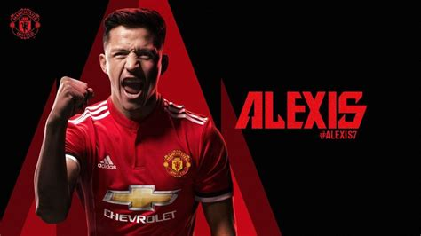 alexis sanchez to manchester united alexis s 225 nchez llega al manchester united y mkhitaryan al