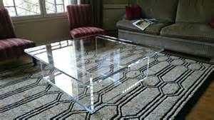 table basse plexi la du plexi