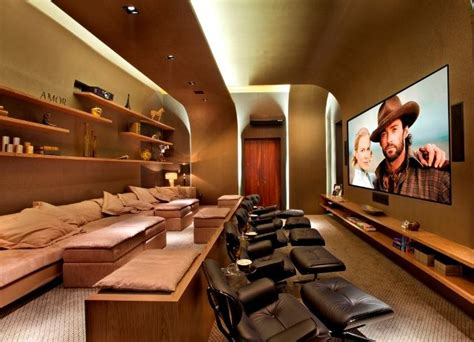 home theater designs furniture and decorating ideas http