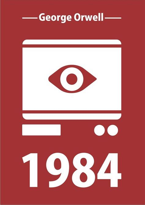 themes of 1984 orwell the 25 best 1984 by george orwell ideas on pinterest