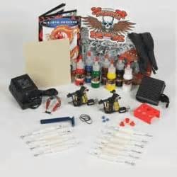 tattoo kit on emi tattoo kits everything you need to start tattooing