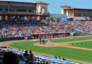 bright house field fan experience turned up at bright house field phils spring training 171 cbs philly