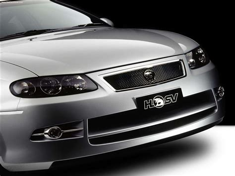 Hsv Car Wallpaper Hd by Cars Holden Coupe Silver Cars 2003 Aussie Car Hsv