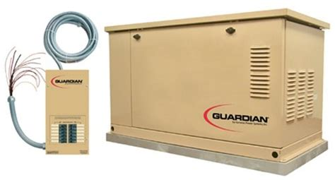 guardian 04390 15000 watt emergency automatic home standby