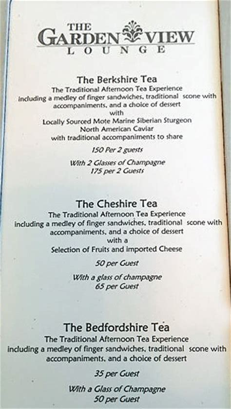 grand floridian room service menu review afternoon tea at grand floridian s garden view tea room easywdw