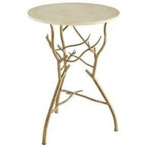 pier one accent tables marble top entry table foter
