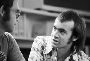 Bernie taupin on 48 years writing with elton john and their new lp