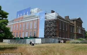 apartment 1a royaldish will s and kate move into kensington palace