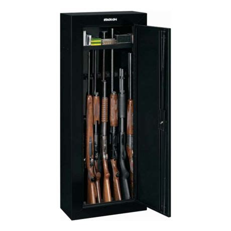 stack on gun cabinet canada stack on eight gun cabinet cabela s canada