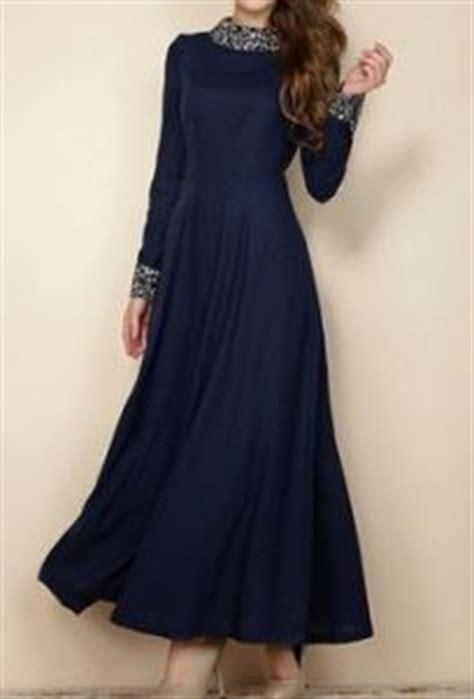 Dress Umbrella Motif Bunga Maxi Dress Muslim Gisela Quality what to wear to graduation the muslim