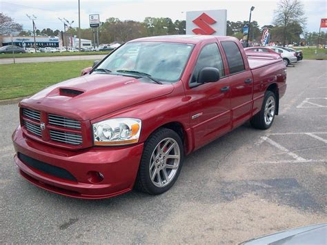 2006 dodge ram srt 10 horsepower gmnygrips 2006 dodge ram srt 10 specs photos