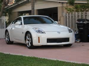 2008 Nissan 350z Grand Touring 2008 Nissan 350z Exterior Pictures Cargurus