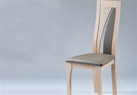 Chaise En Bois Moderne by Chaise Moderne Bois 7 Id 233 Es De D 233 Coration Int 233 Rieure