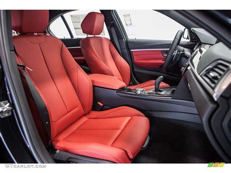Bmw Interior Colors by 2016 Black Sapphire Metallic Bmw 3 Series 340i Sedan
