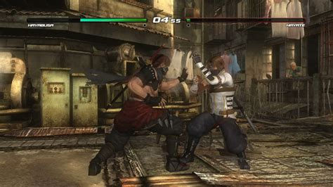 Dead Or Alive 5 1 dead or alive 5 last review ps4 ps3 xboxone 360