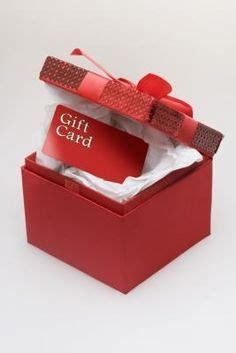 Fun Ways To Give Gift Cards - creative gift card wrapping on pinterest gift card holders card holders and gift cards