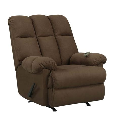 rocker recliner massage chair recliner massage chair