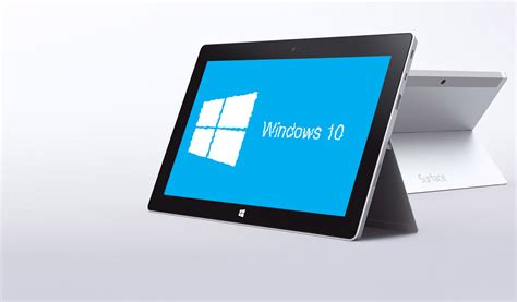 Microsoft Surface Windows 10 the real reason why you ll never get windows 10 on your