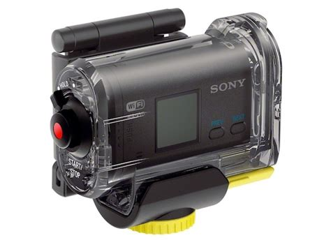 Sony Hdr As10 sony hdr as10 and as15 camcorders ecoustics