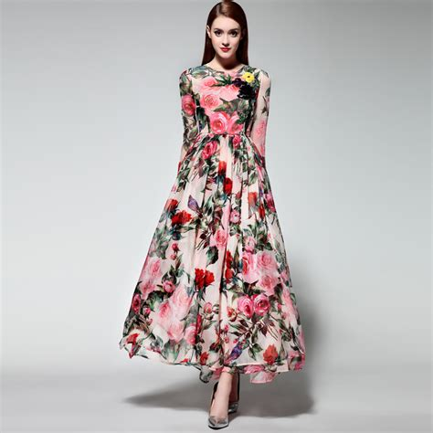 Sleeve Floral Dress chic cool summer floral dresses with sleeves ideas