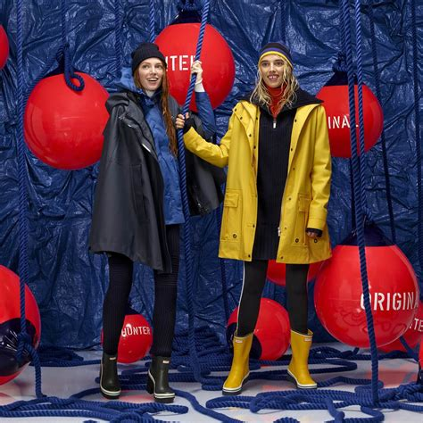 Womens Original Raincoat s original rubberised raincoat a fully waterproof