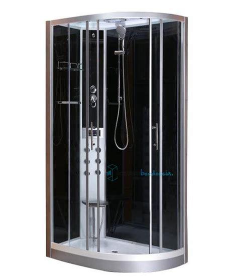 box doccia 80x120 vendita box doccia idromassaggio semicircolare 80x120 cm