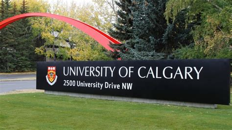 Calgary Mba Admissions by Best Universities For Masters In Canada
