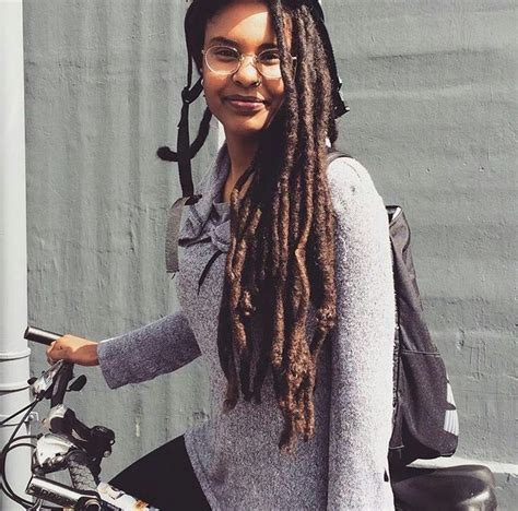 how to style thick dreadlocks 1209 best images about loc styles on pinterest dreads