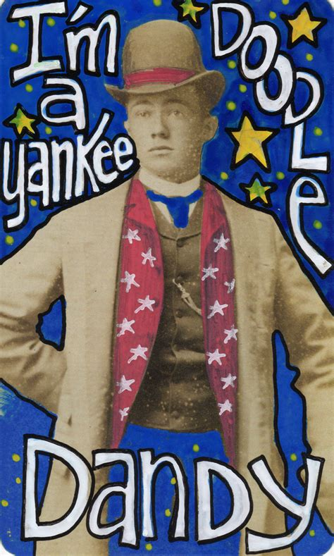 yankee doodle yankee doodle dandy the patriots altered vintage photos from victory road