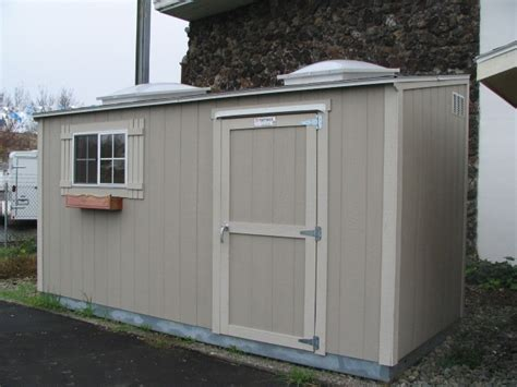 Premier Sheds Fencing by Premier Lean To 8x12 By Tuff Shed Storage Buildings